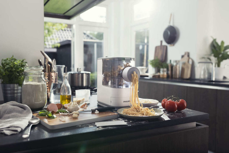 Viva Collection Pasta Maker