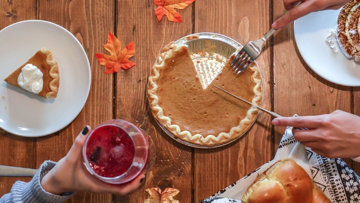 Win Thanksgiving with these smart kitchen accessories and gadgets