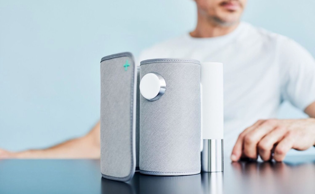 Withings BPM Connect Smart Blood Pressure Monitor