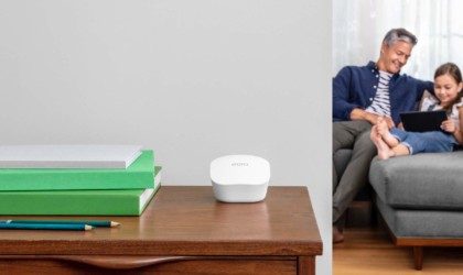 eero Mesh Wi-Fi Router Whole-Home Internet System