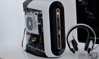 Alienware Aurora R9 Gaming Desktop