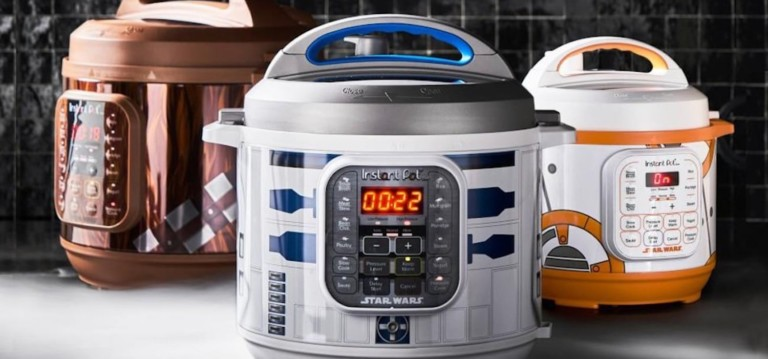 15 Must-Have Star Wars Gadgets [The Rise of Skywalker Edition]