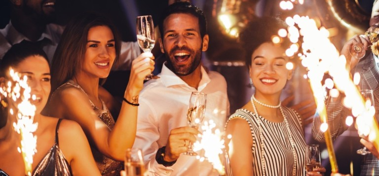 15 Party gadgets to rock your New Year's Eve