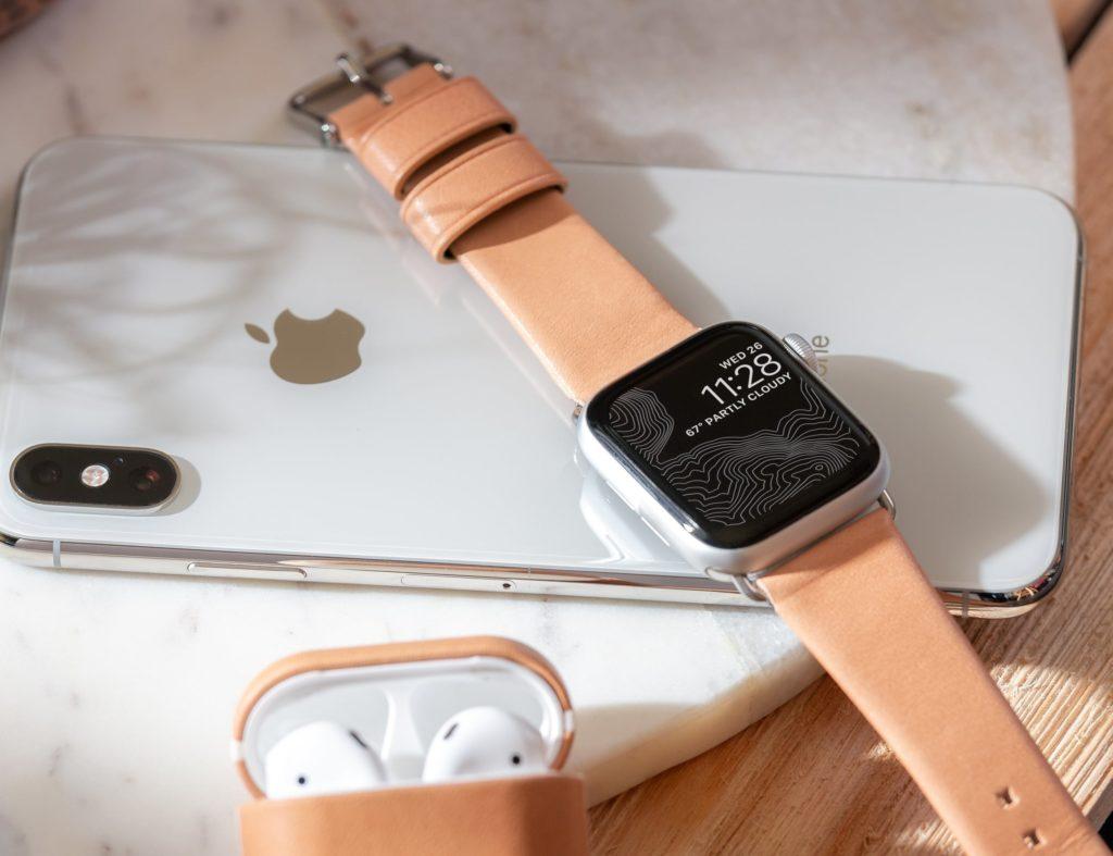 9 Best Apple Watch straps to adorn your wrist