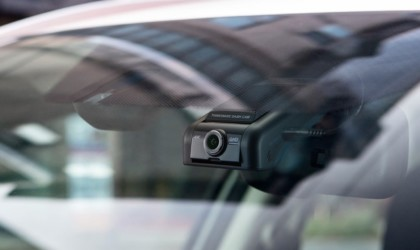 Thinkware U1000 Front & Rear Dash Cams