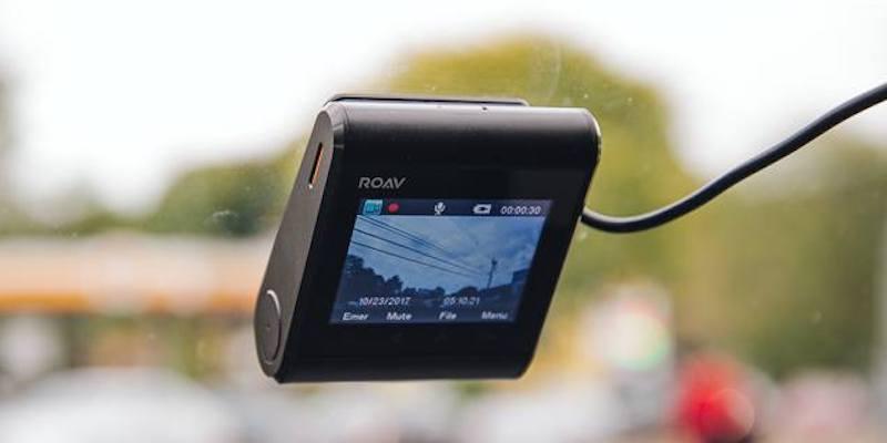 Roav DashCam C1 Pro