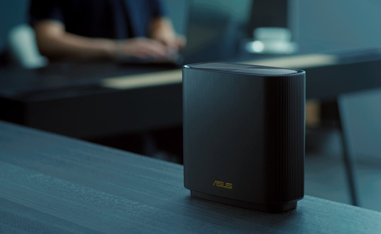 ASUS ZenWiFi AC CT8 Mesh Router can get your home internet speed up to 3000 Mbps