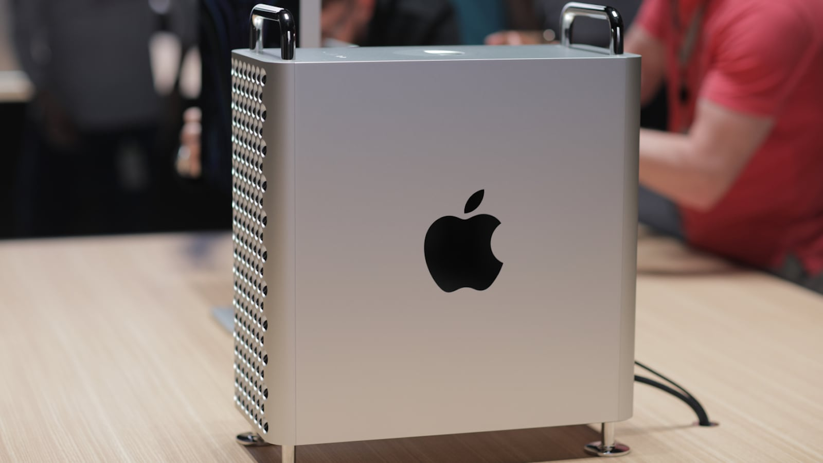 All-New Apple Mac Pro 2020 Desktop