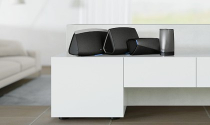 Denon HEOS 5 Multi-Room Media System
