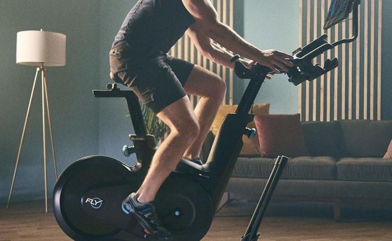 Flywheel Home Bike Indoor Exercise Bicycle