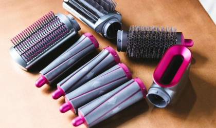 Dyson Airwrap Hair Styler