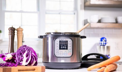 Instant Pot Duo 60 7-in-1 Programmable Pressure Cooker