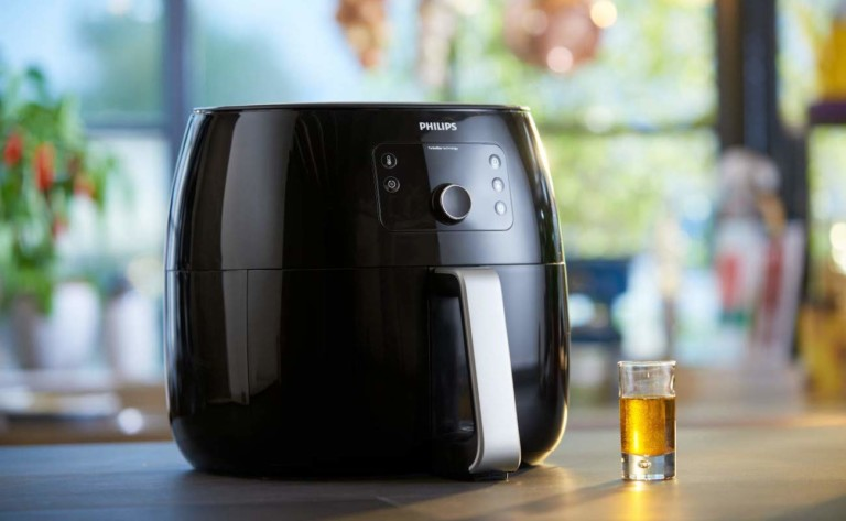 Philips Airfryer XXL Fat-Reducing Air Fryer