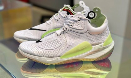 Nike Joyride Bead-Filled Shoes