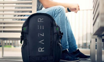 Razer Rogue Gaming Laptop Backpack