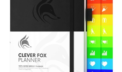 The Clever Fox Journal