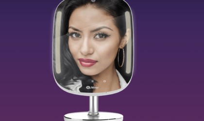 HiMirror Mini Smart Vanity Mirror