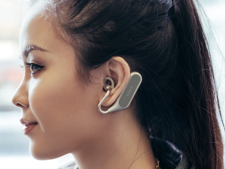 Sony Xperia Ear Duo Dual Listening Headset