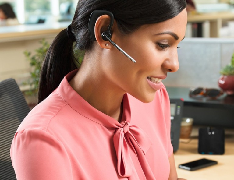 Poly Voyager Legend Mobile Bluetooth Headset