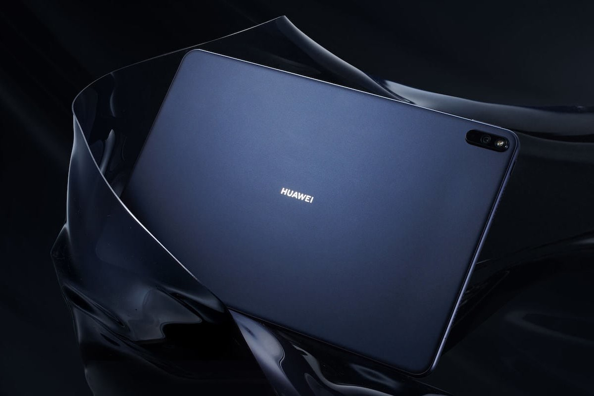 Huawei MatePad Pro Slim Tablet has a 10.8″ screen with tiny bezels