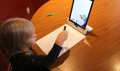 Osmo iPad Game System