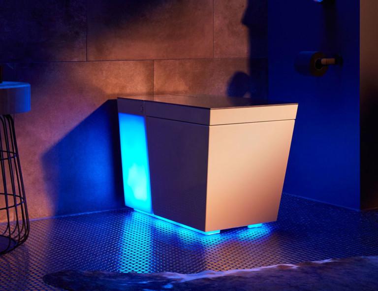 Alexa-compatible gadgets Kohler Numi 2.0 Intelligent Toilet