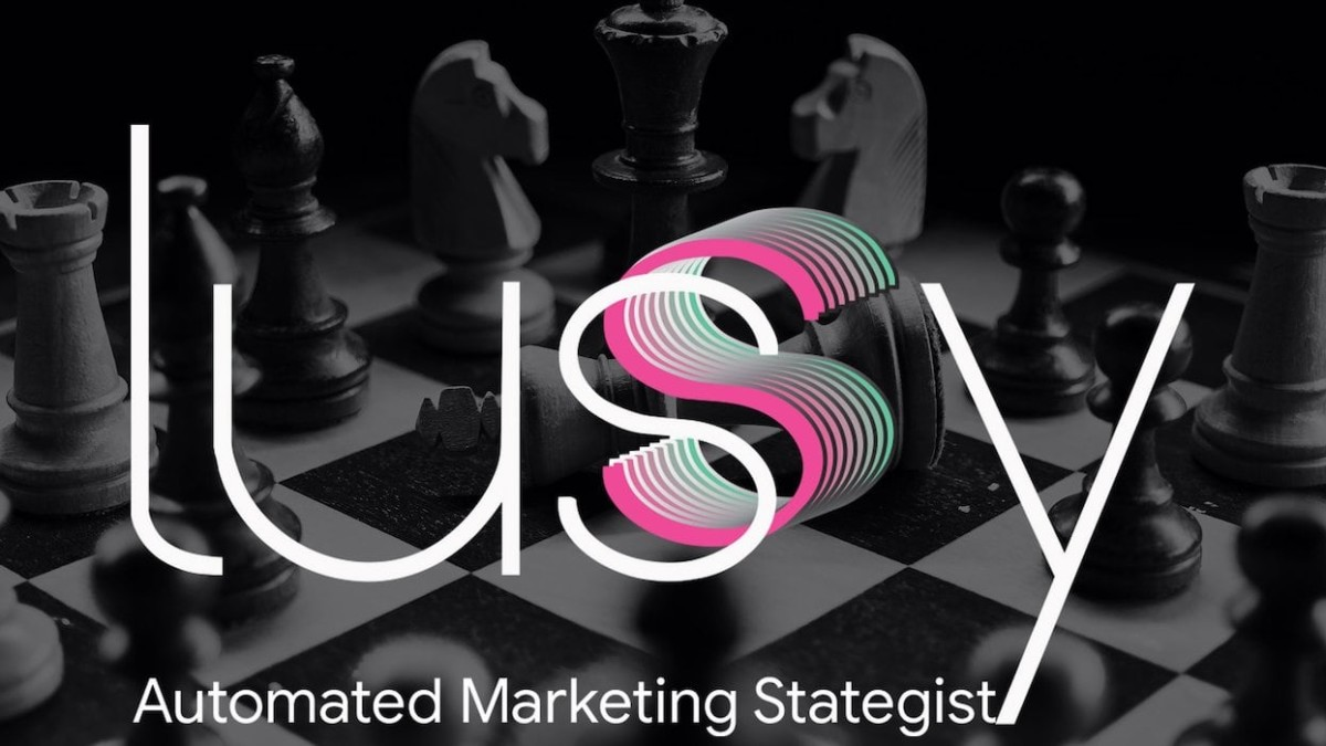 Save valuable time and money when you use this automated marketing strategist