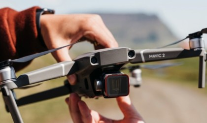 Moment Air Anamorphic Drone Accessories