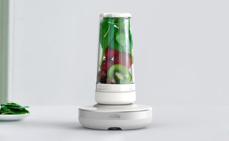 Millo Smoothie-Specific Blender