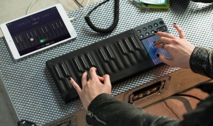 ROLI Portable Songmaker Kit