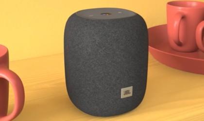 JBL Link Music Wi-Fi Speaker