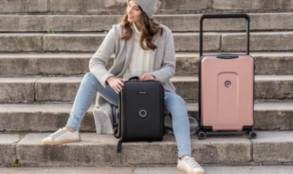 Plevo B-One & D-One Series Smart Travel Bags