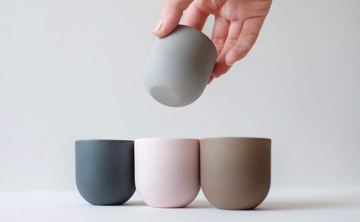 Porcelain Espresso Cup Set will elevate your morning routine