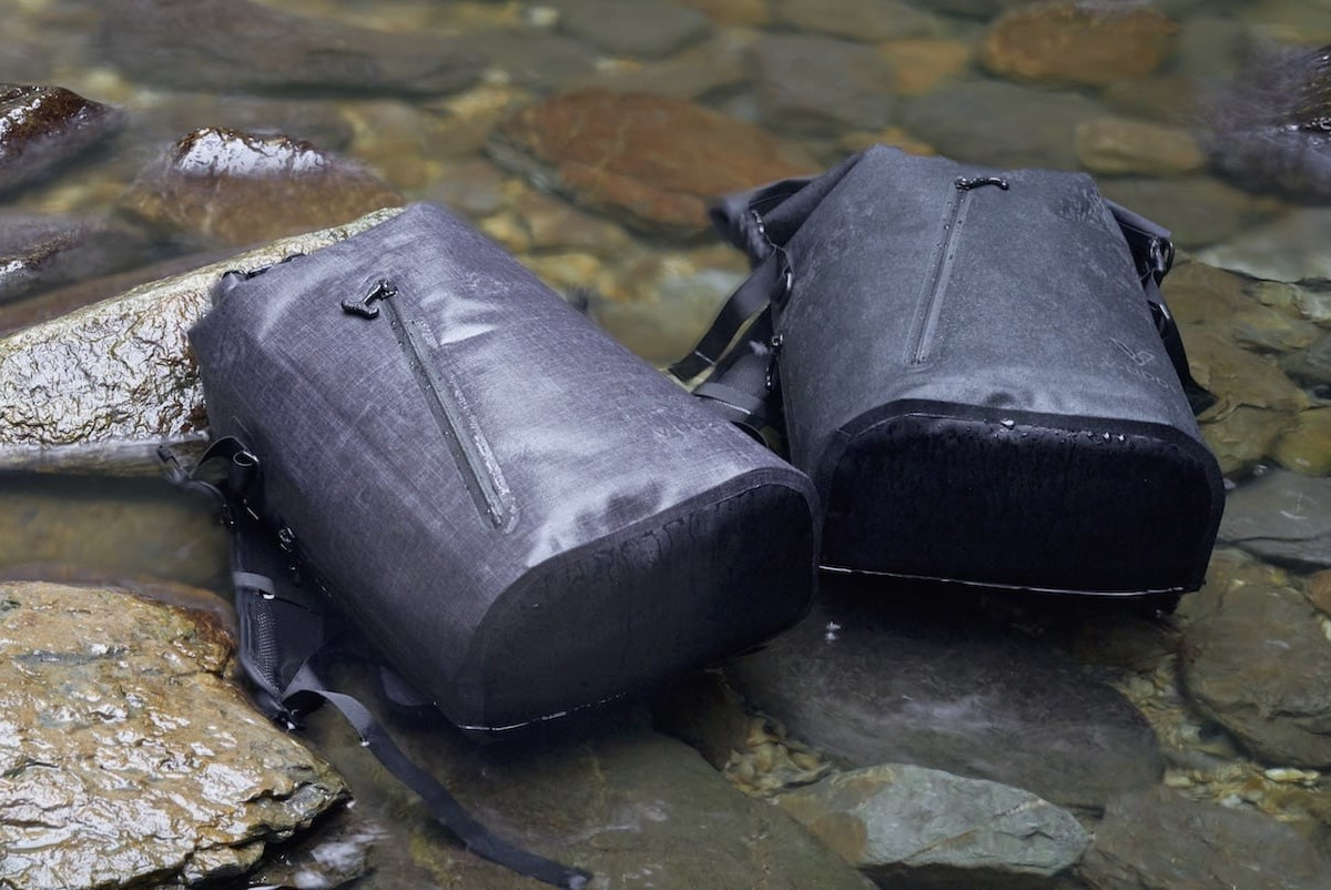 V-UDDY Air & Waterproof Charging Backpack has every feature you could need (and more)
