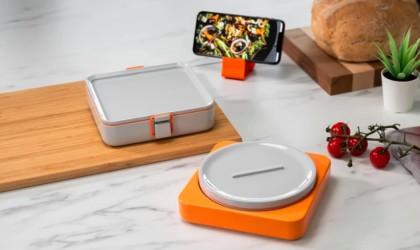 FOLDEAT Modular Lunchbox