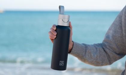 REBO Plastic-Saving Smart Bottle