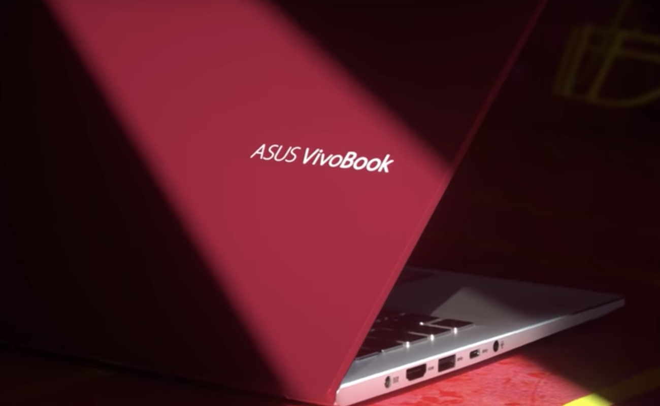 ASUS VivoBook Colorful 2020 Series gets refreshed with a striking new look