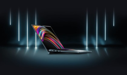 ASUS ZenBook Duo 2-Display Laptop
