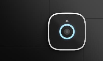 Abode Outdoor/Indoor Smart Security Camera