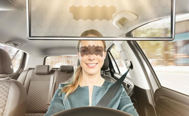 Bosch Virtual Vehicle Visor
