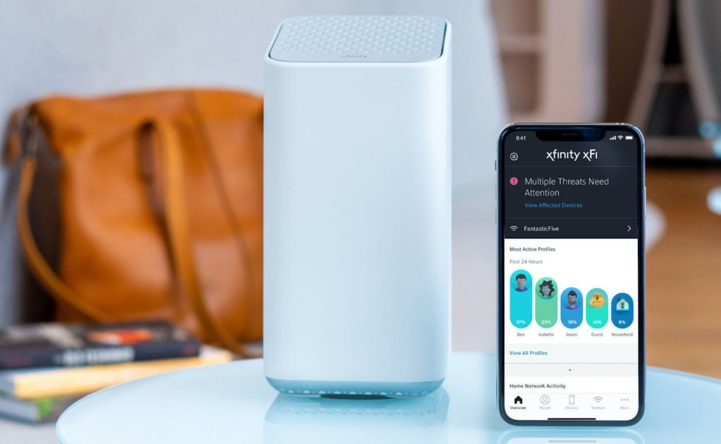 Best smart home gadgets from CES 2020