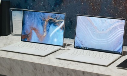 Dell 2020 XPS 13 Lightweight Laptop