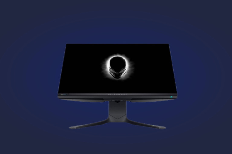 Dell Alienware 25 2020 edition gaming monitor now has a 360 Hz refresh rate