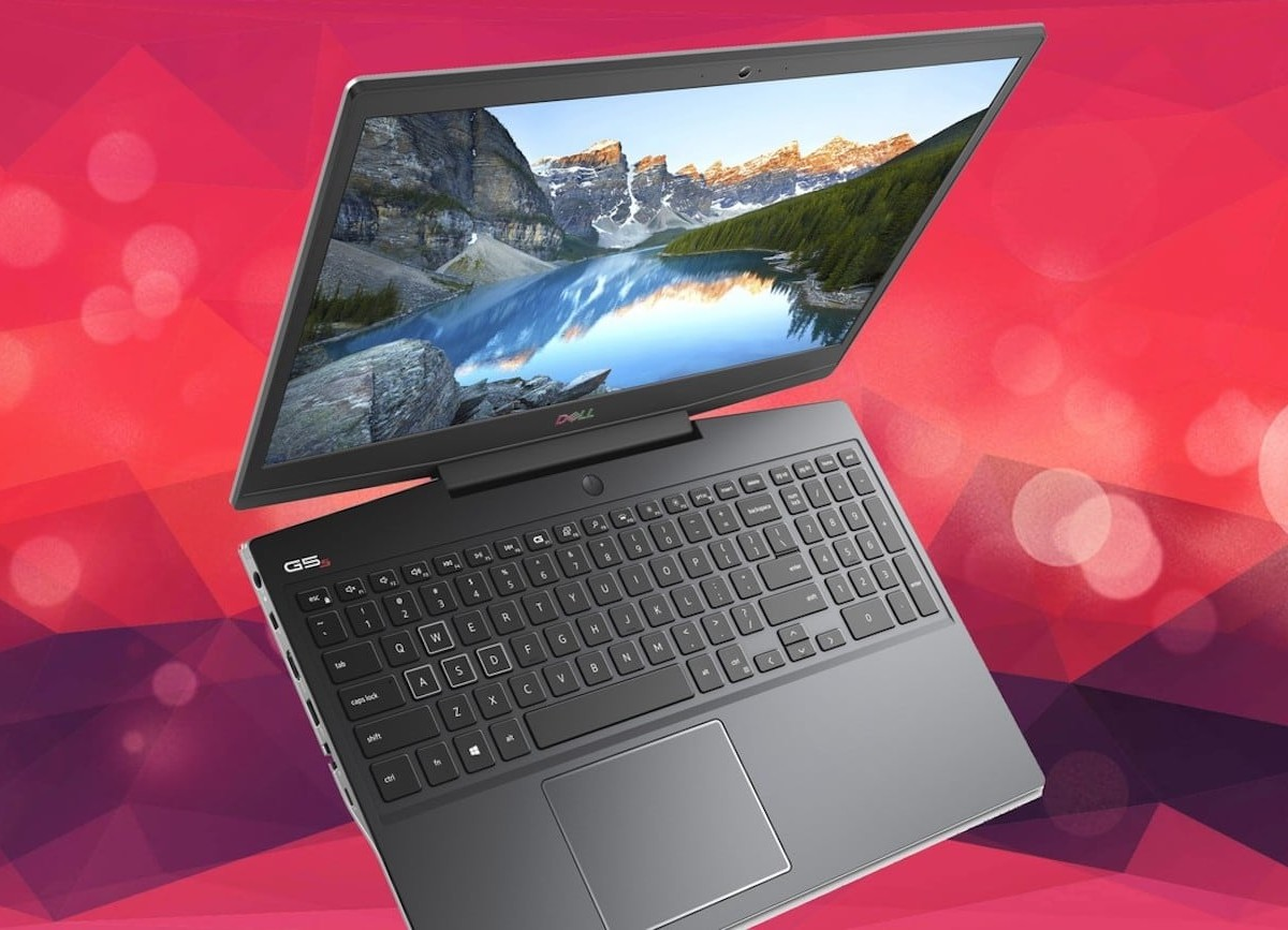 Dell G5 15 Special Edition Ryzen Gaming Laptop makes it easier to game anywhere