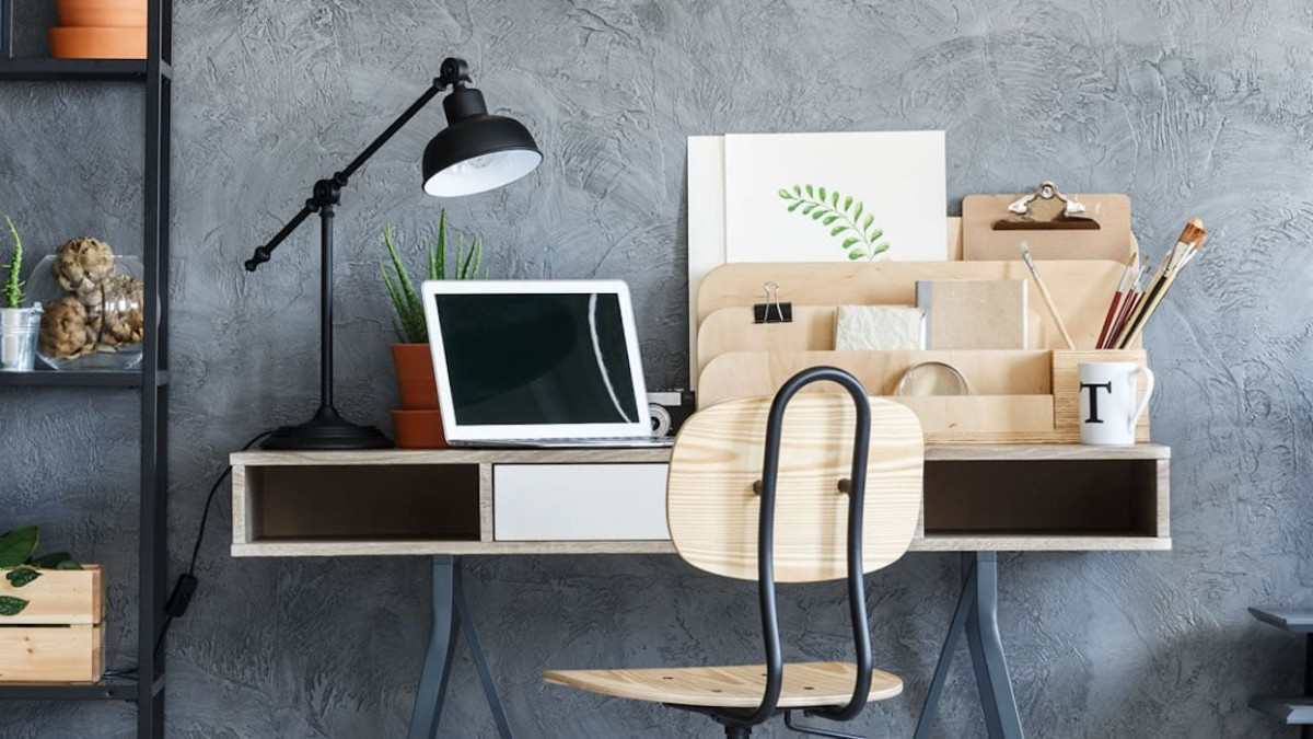 Design the best workspace with these killer office accessories