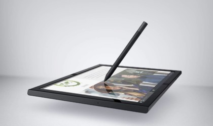 Dell Concept Ori Foldable Seamless Tablet