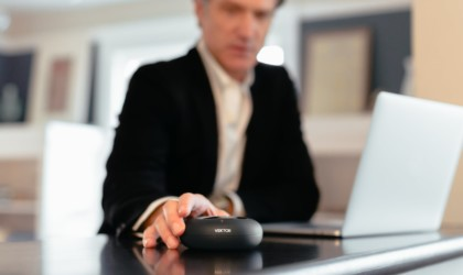 Vektor Advanced Wi-Fi Network Security Device