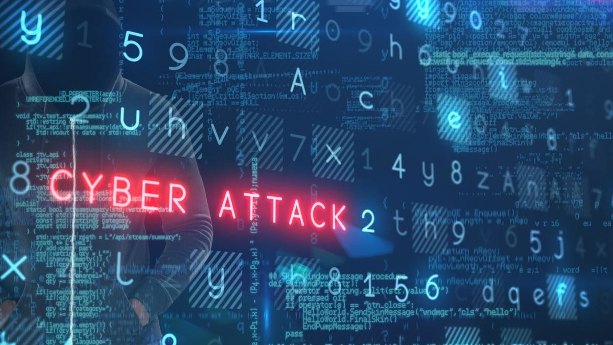 Everything you need to know about cyberattacks, and the cybersecurity gadgets to protect you