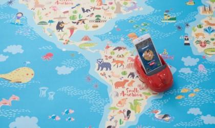 Funtory Magic Carpet Toddler Playmat