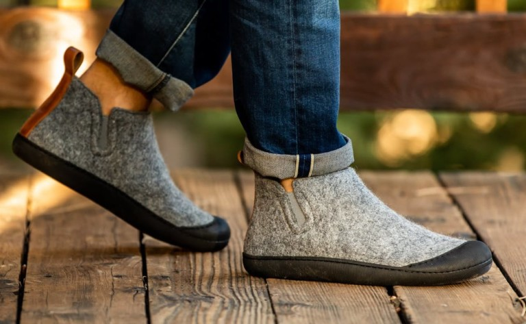 Greys The Outdoor Slipper Wool Boot